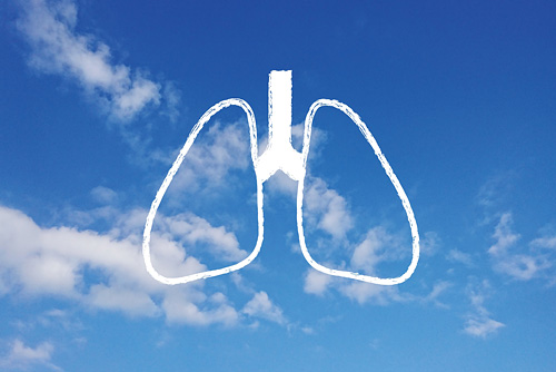 肺炎 レントゲン 胸部レントゲンでの胸水の見方【仰臥位、立位、座位】